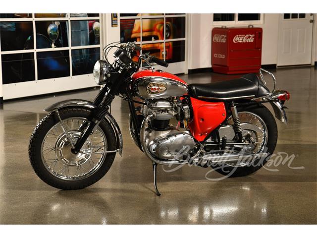 1968 BSA Motorcycle (CC-1445189) for sale in Scottsdale, Arizona