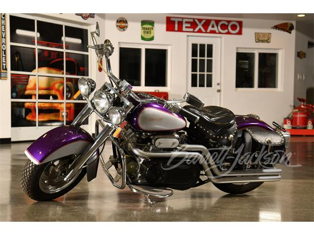 2001 Ridley Motorcycle (CC-1445190) for sale in Scottsdale, Arizona