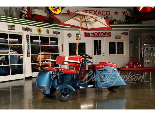 1957 Cushman Highlander (CC-1445193) for sale in Scottsdale, Arizona