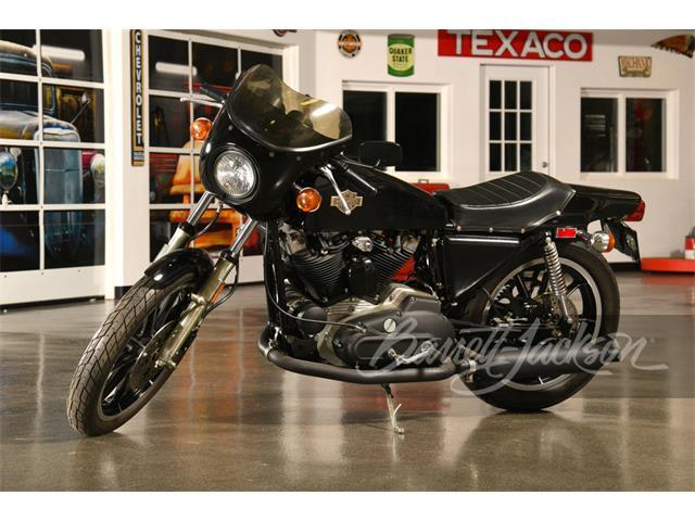 1978 Harley-Davidson Motorcycle (CC-1445198) for sale in Scottsdale, Arizona