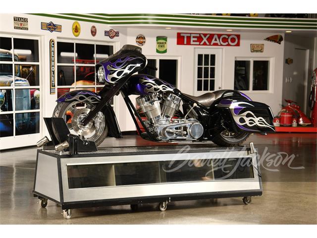2004 Custom Motorcycle (CC-1445199) for sale in Scottsdale, Arizona