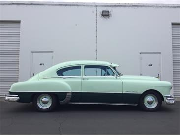 1950 Pontiac Silver Streak (CC-1440052) for sale in Palm Springs, California