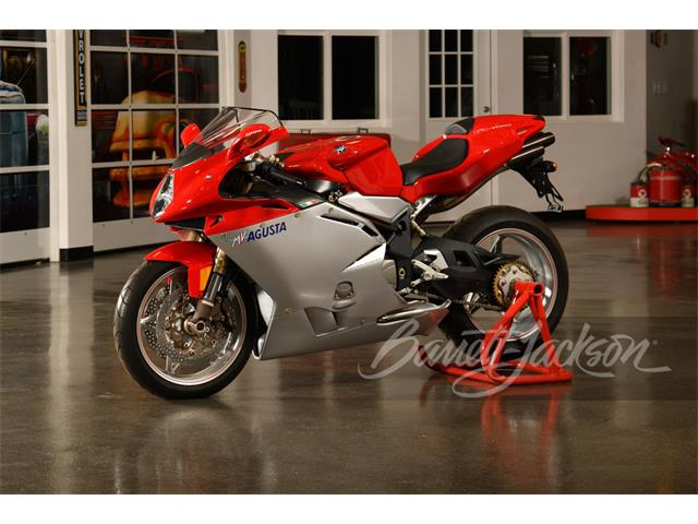 2006 MV Agusta Motorcycle (CC-1445205) for sale in Scottsdale, Arizona