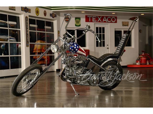 1962 Harley-Davidson Motorcycle (CC-1445207) for sale in Scottsdale, Arizona