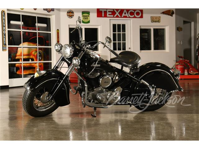 1951 Indian Chief (CC-1445208) for sale in Scottsdale, Arizona