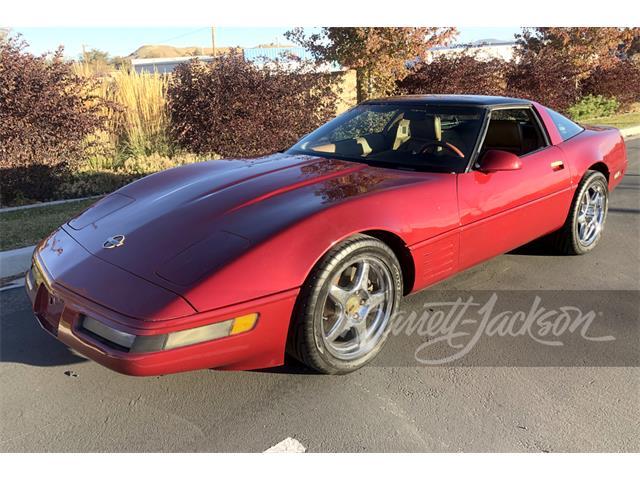 1991 Chevrolet Corvette (CC-1445212) for sale in Scottsdale, Arizona