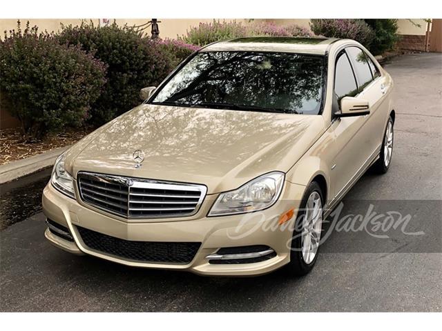 2012 Mercedes-Benz 250C (CC-1445213) for sale in Scottsdale, Arizona