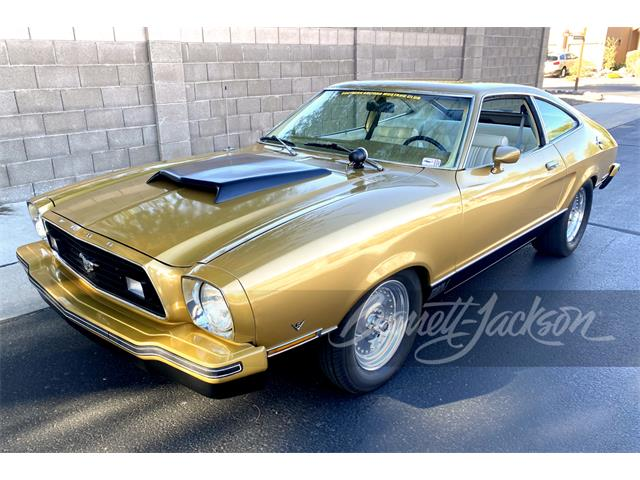 1977 Ford Mustang (CC-1445219) for sale in Scottsdale, Arizona