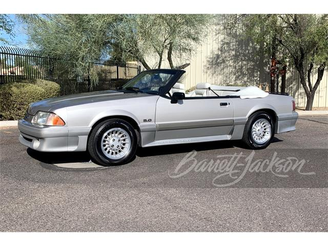 1990 Ford Mustang GT (CC-1445221) for sale in Scottsdale, Arizona