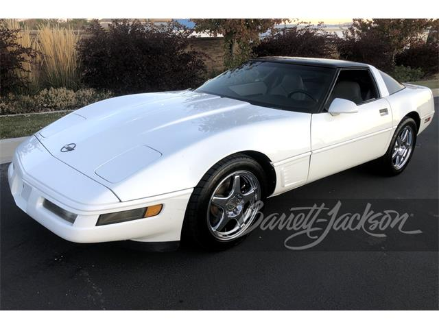1996 Chevrolet Corvette (CC-1445224) for sale in Scottsdale, Arizona