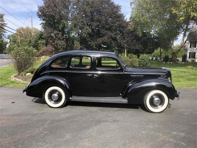 1939 Ford Fordor (CC-1440523) for sale in Easton, Pennsylvania