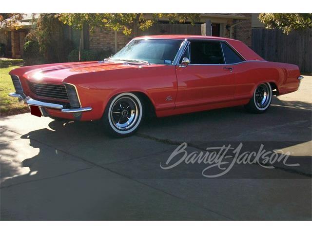 1965 Buick Riviera (CC-1445235) for sale in Scottsdale, Arizona