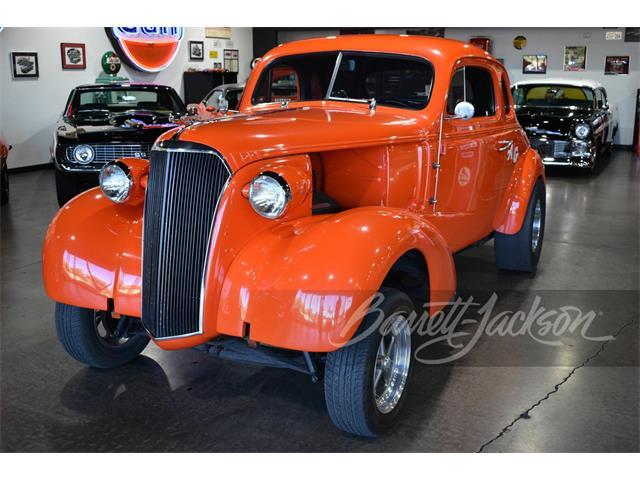 1937 Chevrolet 5-Window Coupe (CC-1445240) for sale in Scottsdale, Arizona