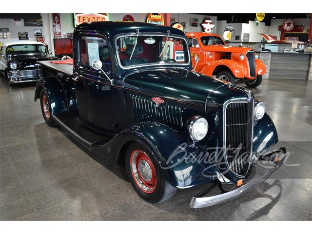 1935 Ford F100 (CC-1445247) for sale in Scottsdale, Arizona