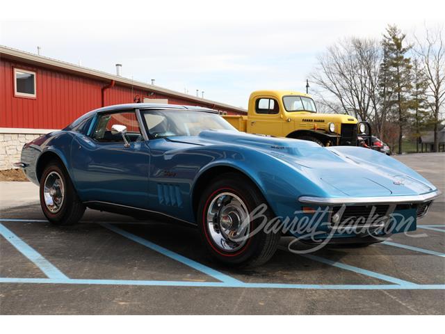 1969 Chevrolet Corvette (CC-1445251) for sale in Scottsdale, Arizona