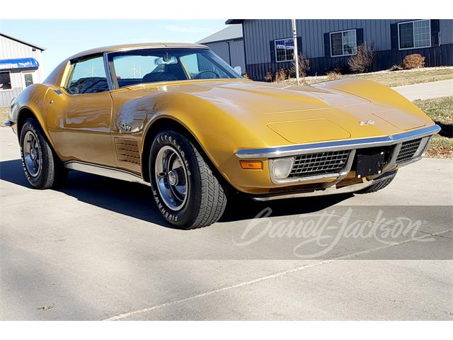 1971 Chevrolet Corvette (CC-1445253) for sale in Scottsdale, Arizona