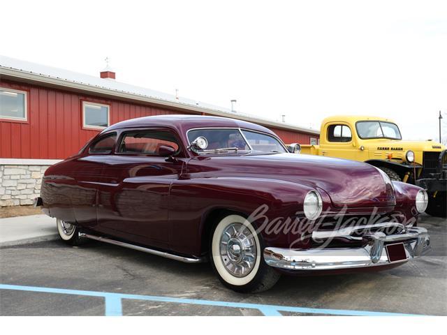1950 Mercury 2-Dr Coupe (CC-1445262) for sale in Scottsdale, Arizona