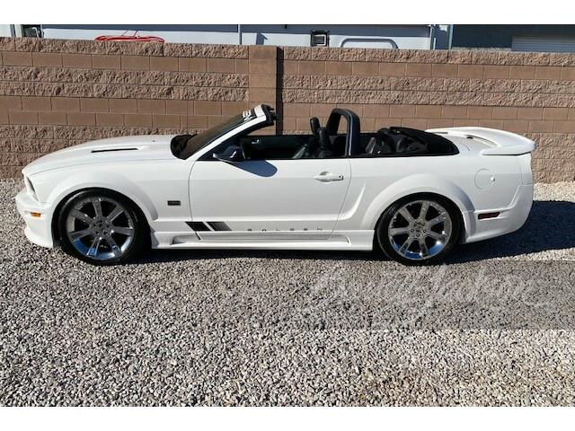 2008 Ford Mustang (CC-1445267) for sale in Scottsdale, Arizona