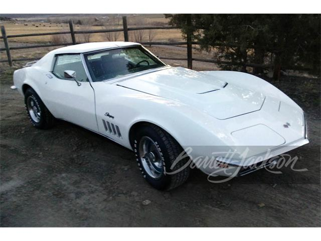 1969 Chevrolet Corvette (CC-1445268) for sale in Scottsdale, Arizona