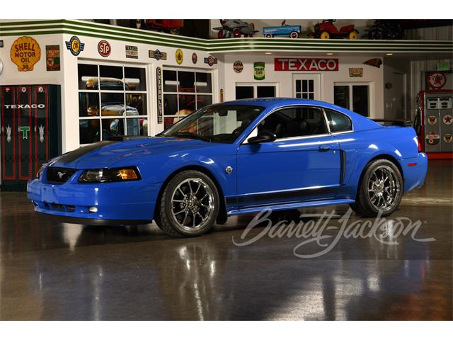 2004 Ford Mustang Mach 1 (CC-1445275) for sale in Scottsdale, Arizona