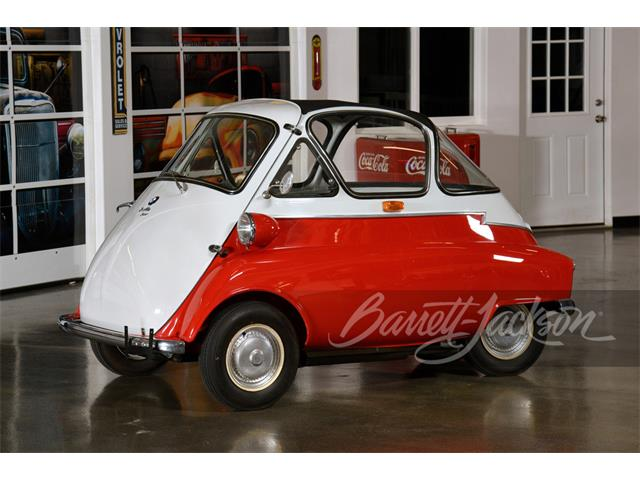 1956 BMW Isetta (CC-1445277) for sale in Scottsdale, Arizona