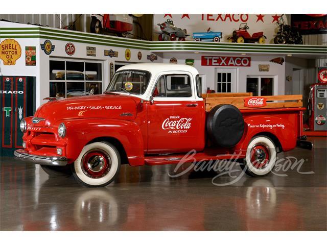 1954 Chevrolet 3100 (CC-1445279) for sale in Scottsdale, Arizona
