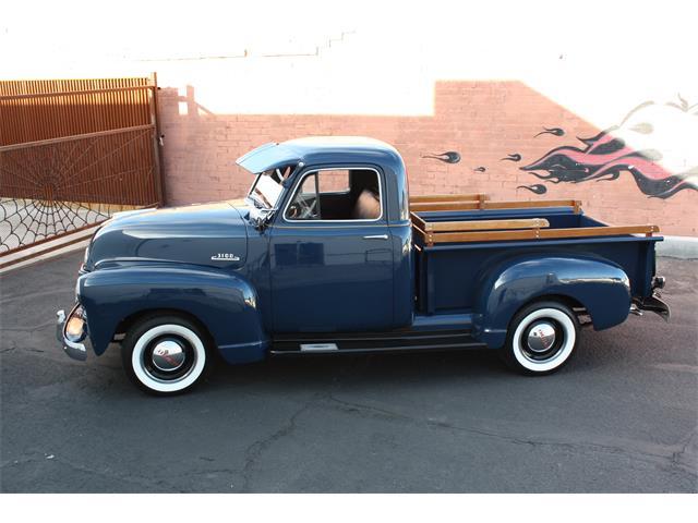 1953 Chevrolet 3100 (CC-1440528) for sale in Tucson, Arizona