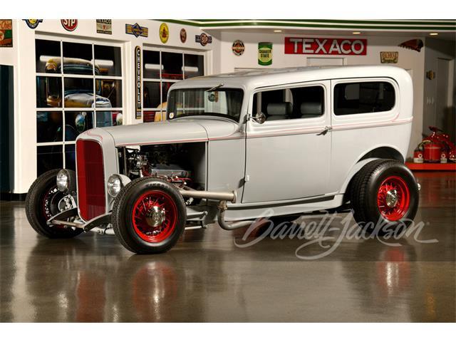 1932 Ford Tudor (CC-1445280) for sale in Scottsdale, Arizona