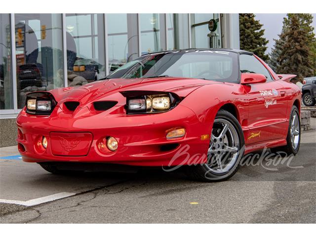 1999 Pontiac Firebird (CC-1445285) for sale in Scottsdale, Arizona