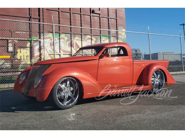 1940 Ford 1 Ton Flatbed (CC-1445286) for sale in Scottsdale, Arizona