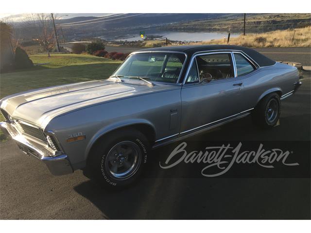 1970 Chevrolet Nova SS (CC-1445288) for sale in Scottsdale, Arizona