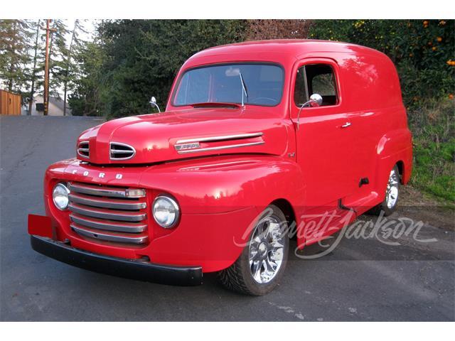 1949 Ford F1 (CC-1445298) for sale in Scottsdale, Arizona