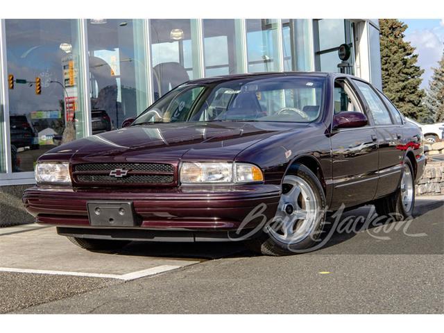 1996 Chevrolet Impala SS (CC-1445299) for sale in Scottsdale, Arizona