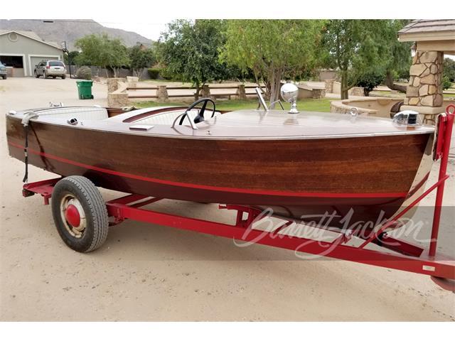 1952 Chris-Craft Sportsman (CC-1445304) for sale in Scottsdale, Arizona