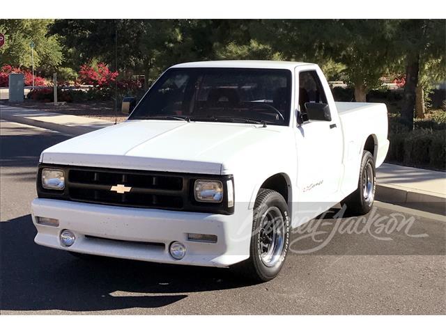 1991 Chevrolet S10 (CC-1445305) for sale in Scottsdale, Arizona