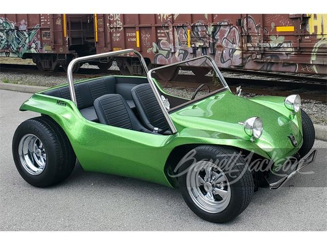 1968 Custom Dune Buggy (CC-1445312) for sale in Scottsdale, Arizona