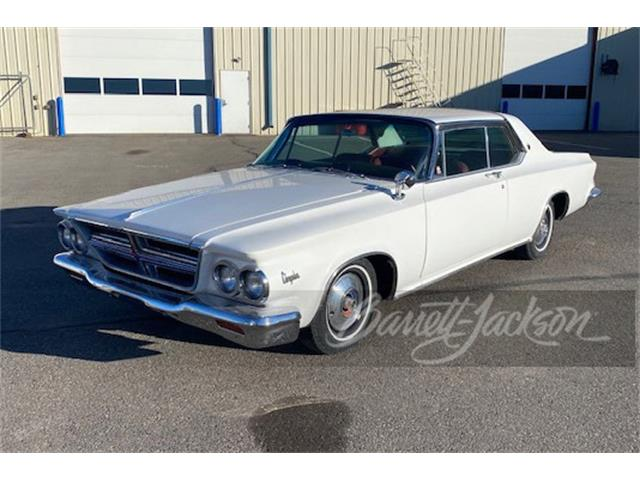 1964 Chrysler 300 (CC-1445314) for sale in Scottsdale, Arizona