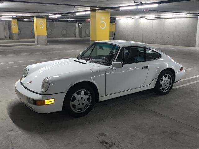 1991 Porsche 964 Carrera 2 (CC-1440532) for sale in Los Angeles , California