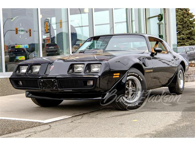 1979 Pontiac Firebird Trans Am (CC-1445326) for sale in Scottsdale, Arizona