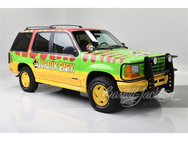 1993 Ford Explorer (CC-1445328) for sale in Scottsdale, Arizona