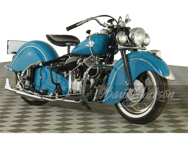 1946 Indian Chief (CC-1445329) for sale in Scottsdale, Arizona