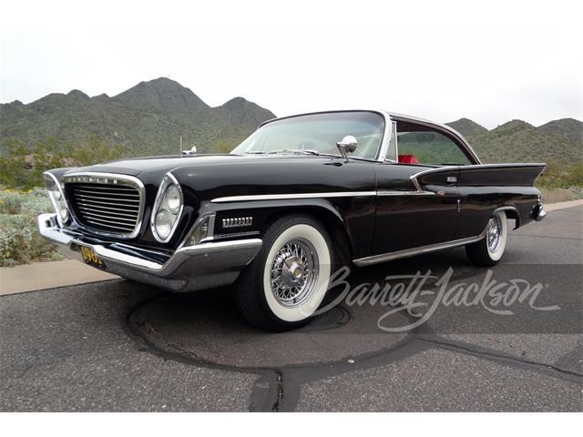 1961 Chrysler Newport (CC-1445336) for sale in Scottsdale, Arizona