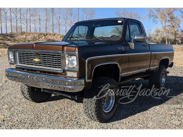 1975 Chevrolet K-10 (CC-1445348) for sale in Scottsdale, Arizona