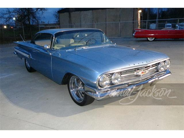 1960 Chevrolet Bel Air (CC-1445349) for sale in Scottsdale, Arizona