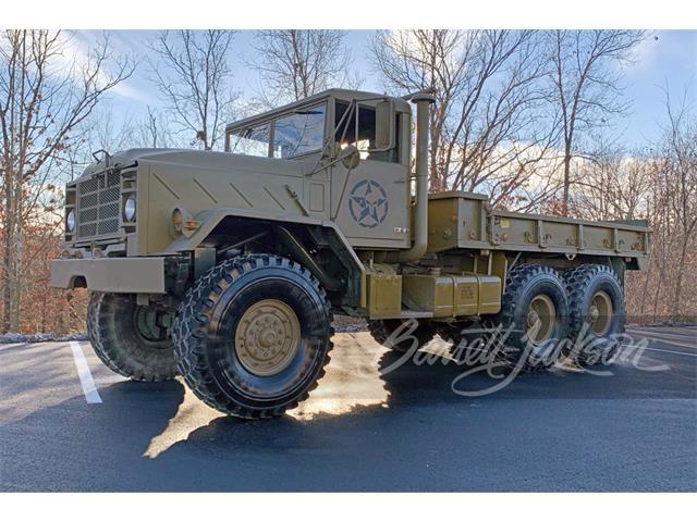1984 AM General M923 (CC-1445350) for sale in Scottsdale, Arizona
