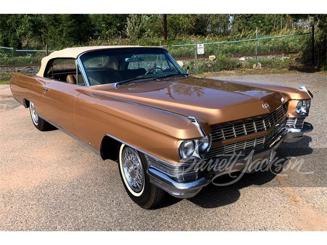 1964 Cadillac Eldorado (CC-1445352) for sale in Scottsdale, Arizona