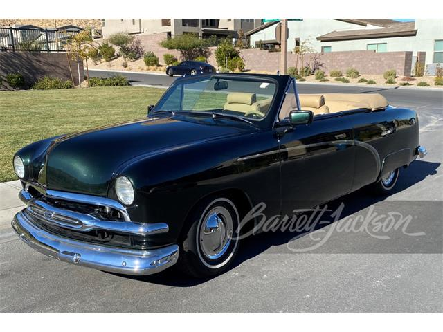 1951 Ford 1 Ton Flatbed (CC-1445355) for sale in Scottsdale, Arizona