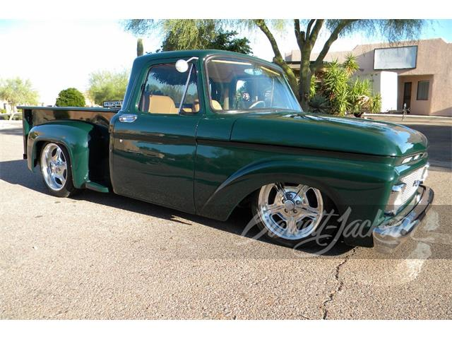 1963 Ford F100 (CC-1445359) for sale in Scottsdale, Arizona