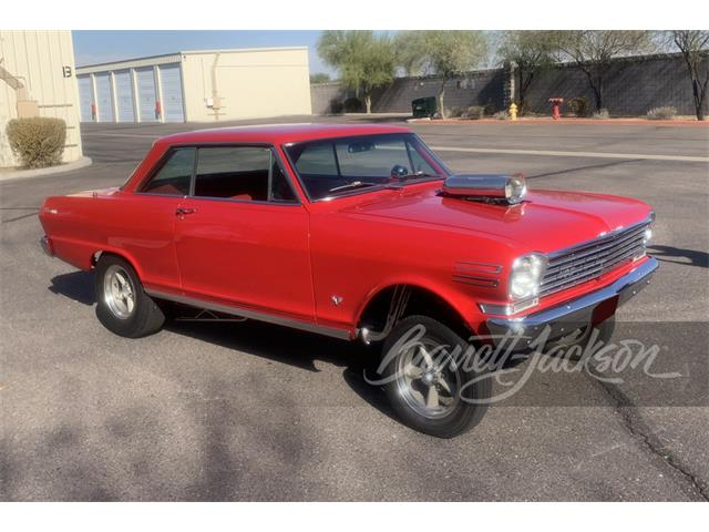 1963 Chevrolet Nova (CC-1445360) for sale in Scottsdale, Arizona