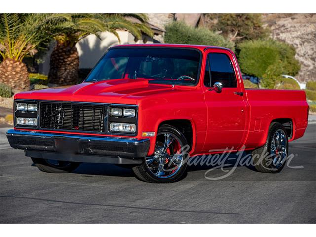 1984 GMC 1500 (CC-1445361) for sale in Scottsdale, Arizona